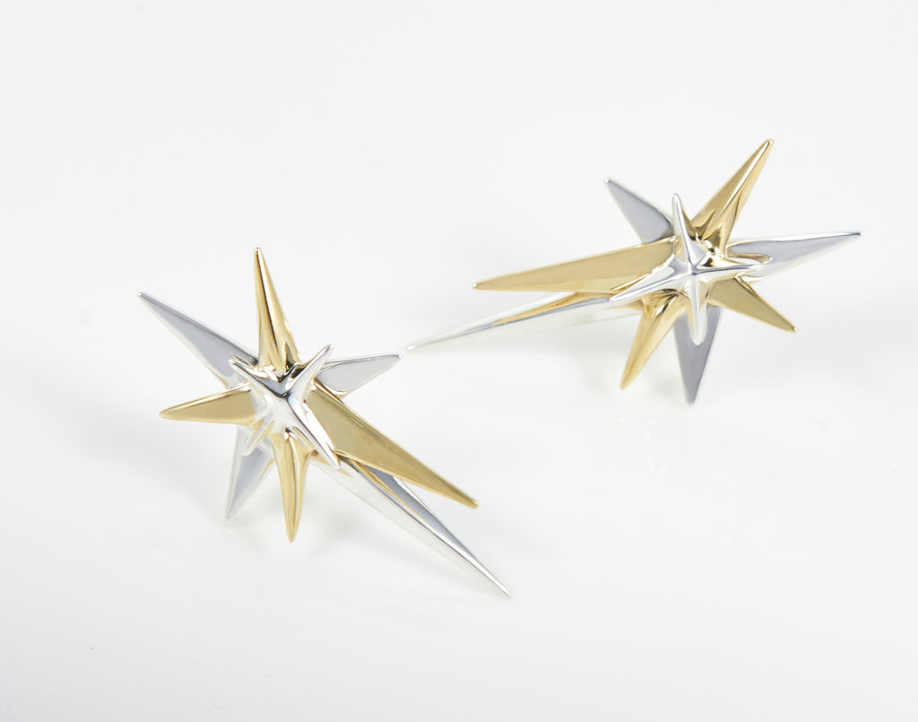 Celestial Small Earrings