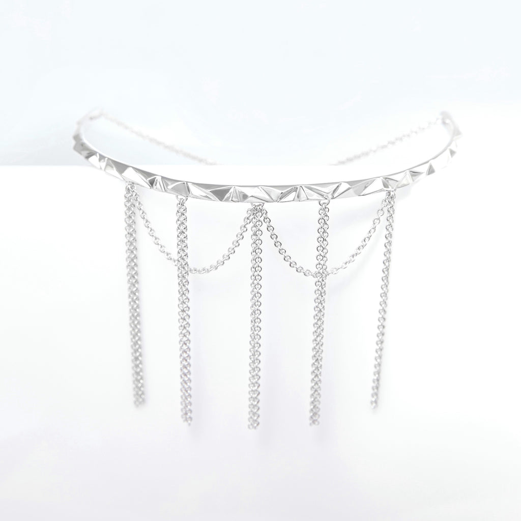 reckon chain cascade choker