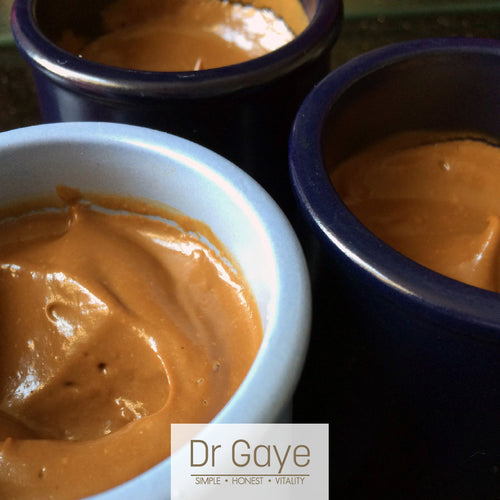 The Best Dairy-Free Chocolate Mousse Recipe