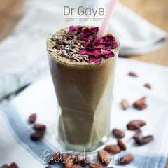Dr Gaye Giveaway World Vegan Month