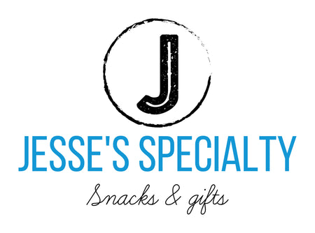 Jesse's Specialty Snacks & Gifts