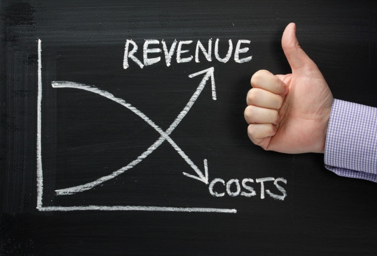 Revenue generation – an alternative to cost cuts