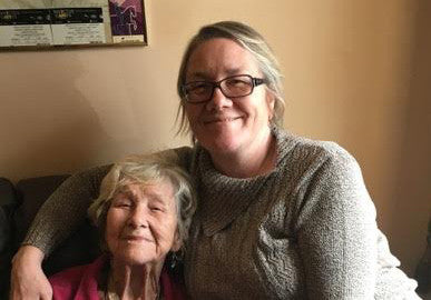 Celebrating Carers – Meet Jean and June