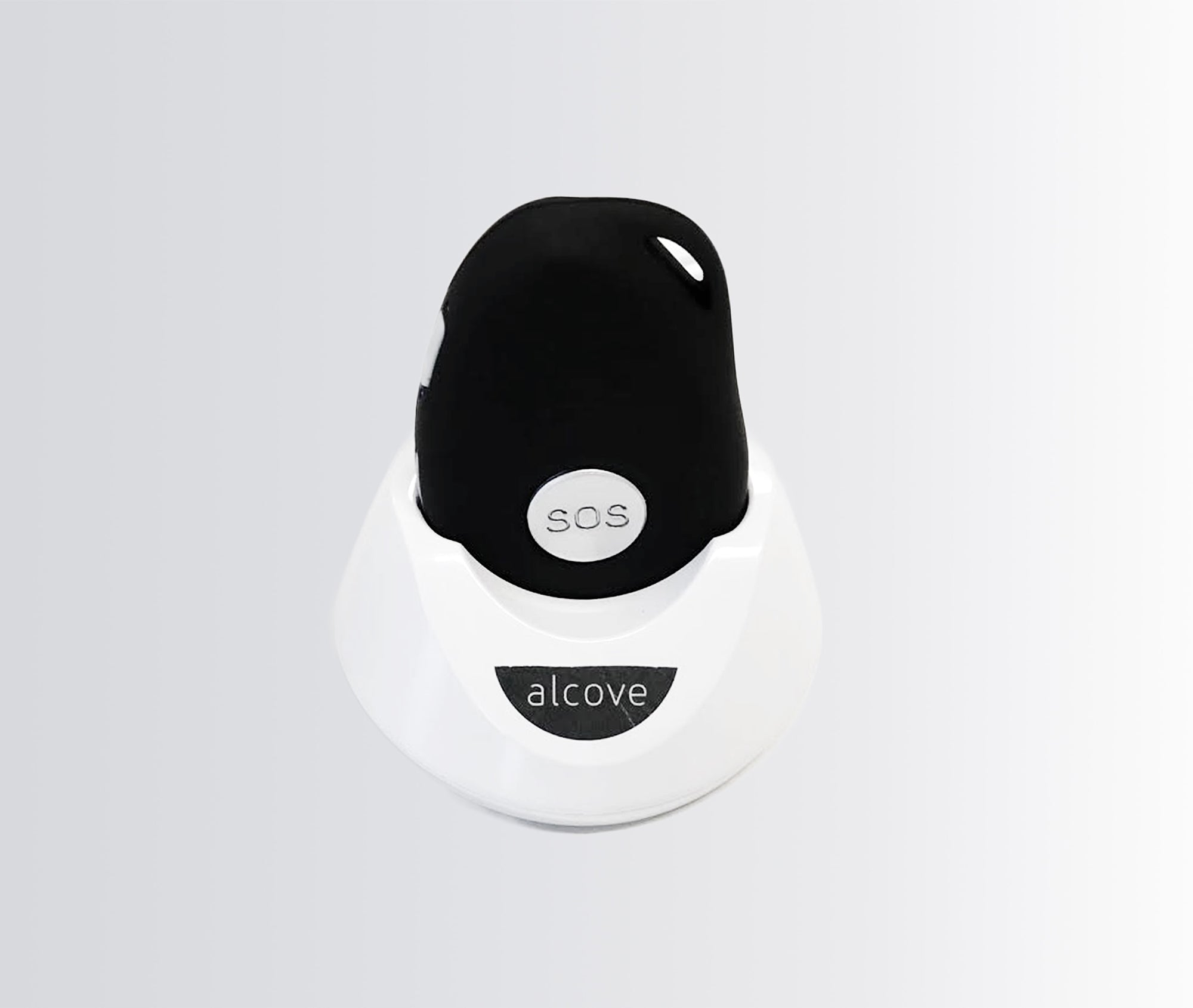 Alcove 'Find Me' - GPS Tracker & Personal Alarm
