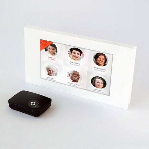 Keep in Touch - Video Carephone Package