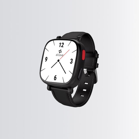 Alcove 'Independence' - Personal Alarm Smart Watch