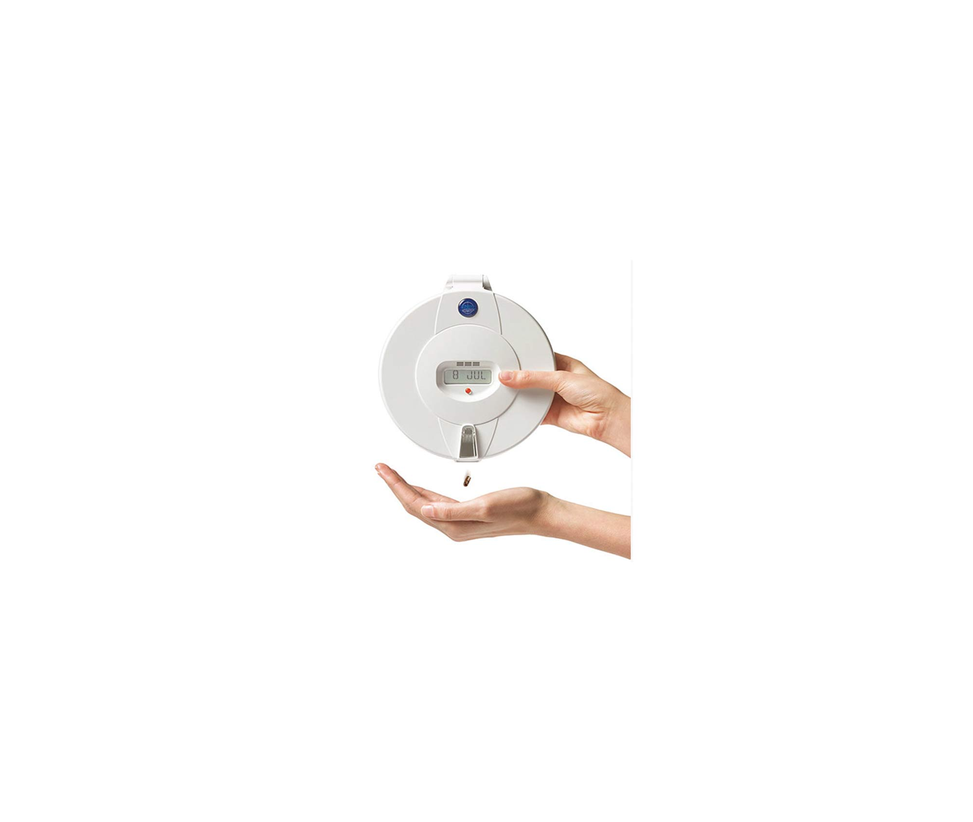 PIVOTELL® Advance Automatic Medication Pill Dispenser