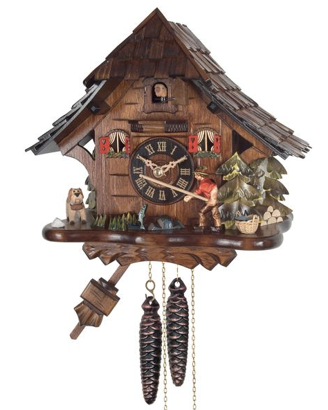Ultimate Cuckoo Clock Guide