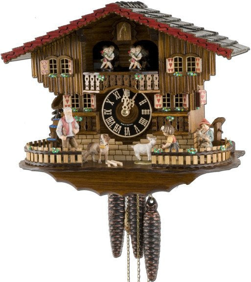 Where to Hang Your Cuckoo Clock