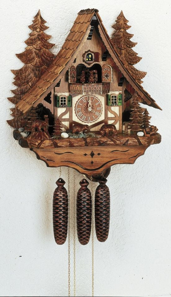 Parts Your Cuckoo Clock Needs