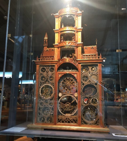 International Museum of Horology