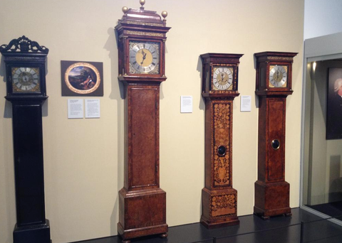 The Clockmaker's Museum