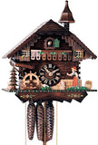 619M Black Forest Cuckoo Clock With Music