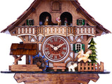 Engstler 1 Day Musical Cuckoo clock MD420-13