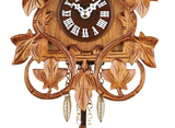 Engstler Novelty Quartz Cuckoo Clock 2032Q-08