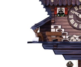 Engstler 8 Day Chalet Cuckoo Clock 806-12