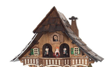 Engstler 1 Day Musical Cuckoo Clock w/ Fisherman MD416-13