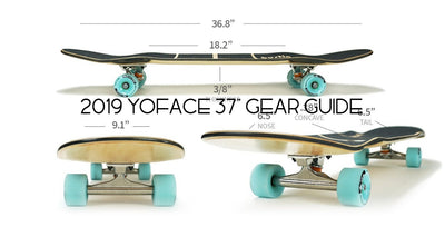 "2019 YoFace 37"" Gear Guide"