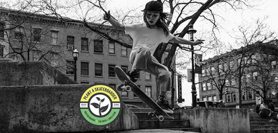 Plant A Skateboarder - Black Friday Weekend Giveback