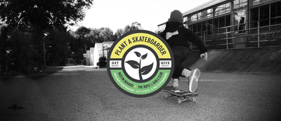 $500 Gift-Card Winner - Plant A Skateboard Fundraiser Weekend