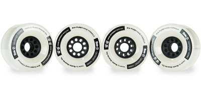 Five-O™ 100mm Wheel Standard Set