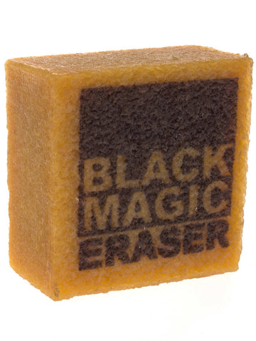 Black Magic Grip Cleaner