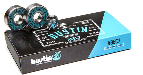 Abec-7 Standard Bearings - Bustin Boards Co.™