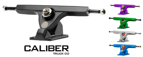 Caliber II 180mm 50° - Caliber Truck Co.™