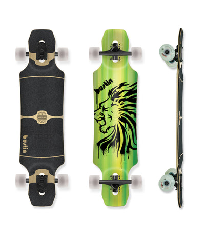 Maestro Mini 'Kingston'