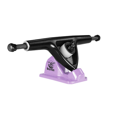 Bustin R1 - 177mm (Mauve/Black)
