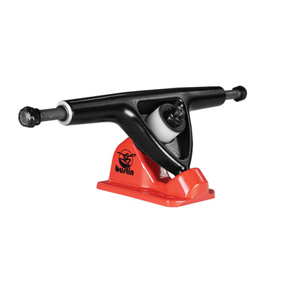 Bustin R1 - 177mm (Red/Black)