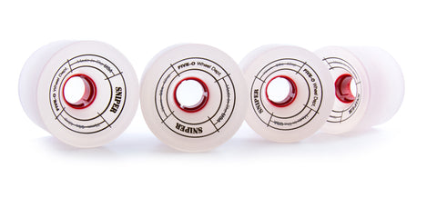 70mm Sniper - Five-O™ Wheels