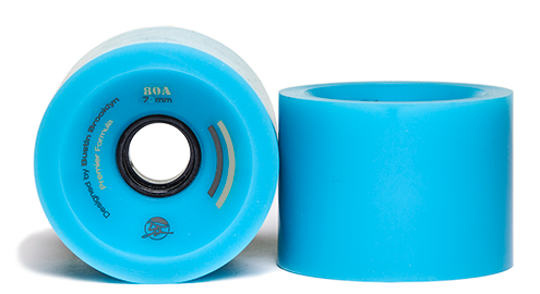 66mm 80a - Bustin Premier Formula™ Wheels