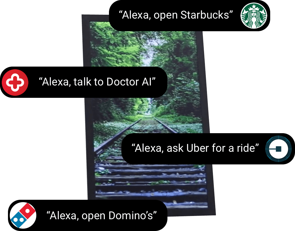 Better With Alexa
