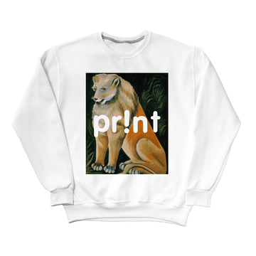 Graphic Sweatshirts
