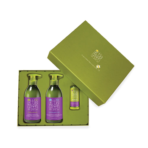 Kids Gift Set with Balm