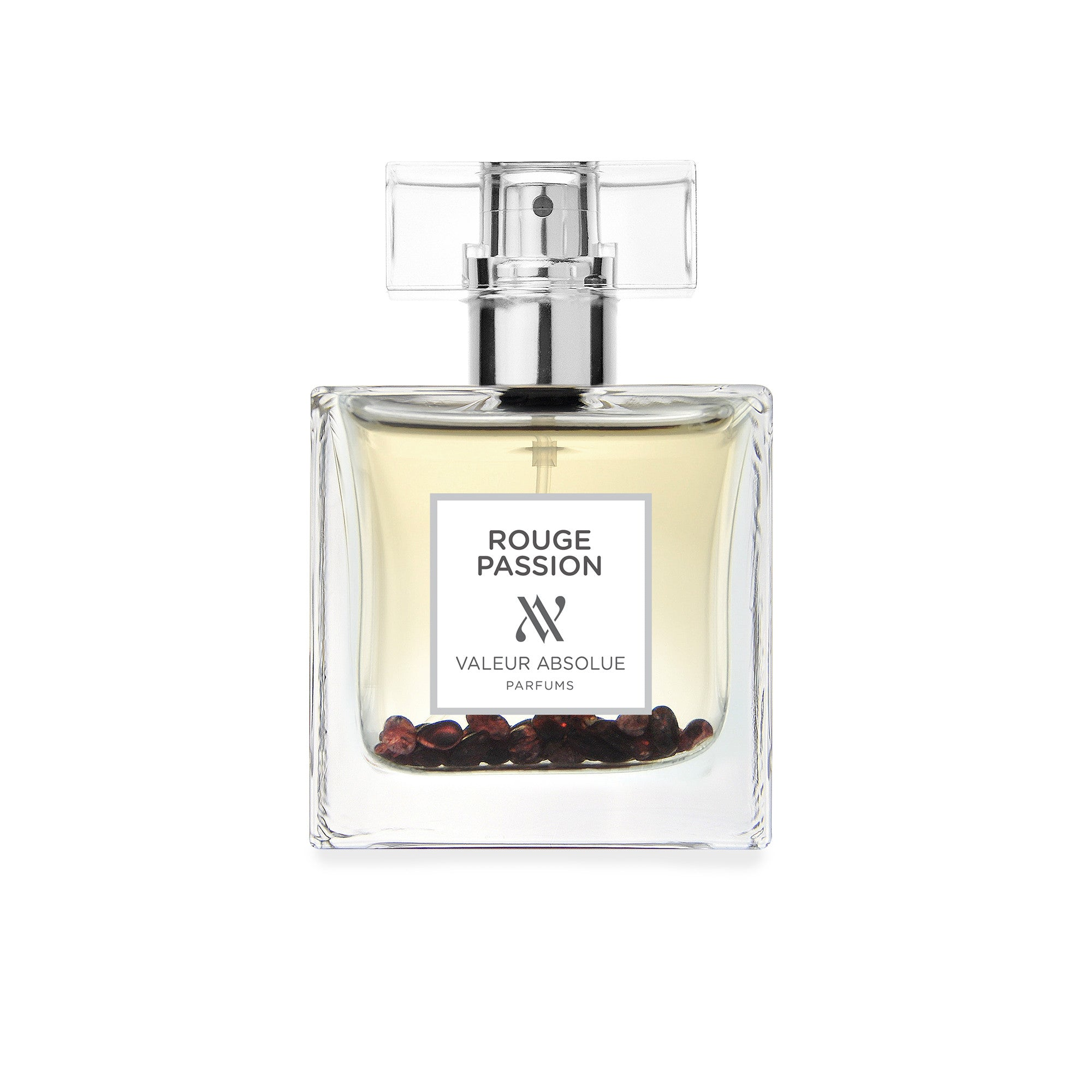 Rouge Passion Perfume
