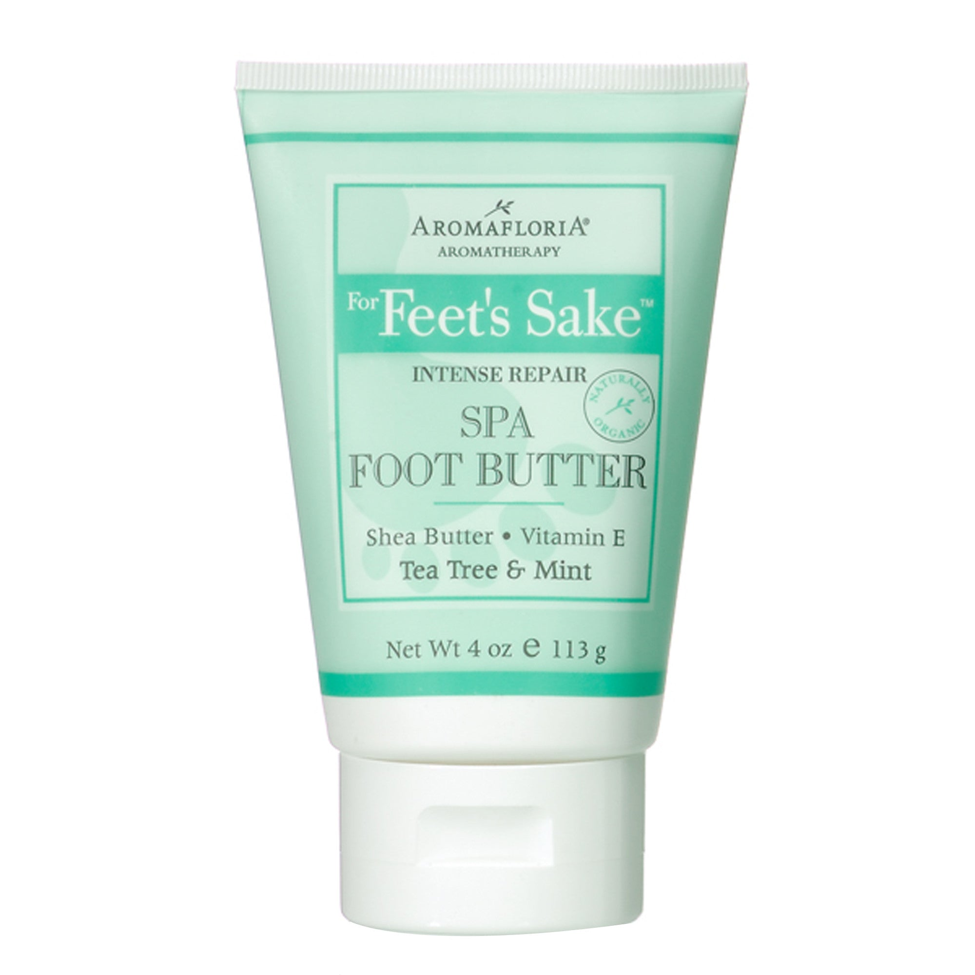 Intense Repair Spa Foot Butter