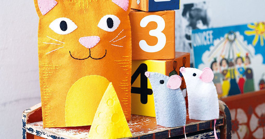 5 kids' craft books we're looking forward to