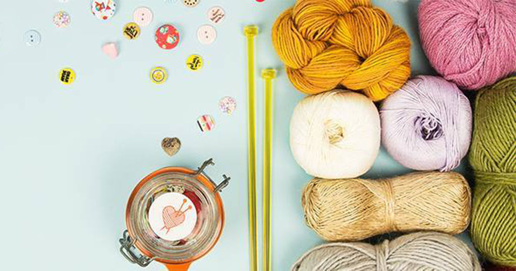 Top 10 online yarn stores