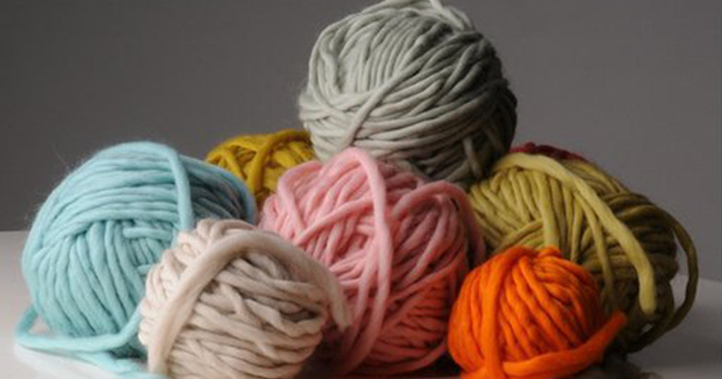 Win a Mrs Moon yarn and Simple Chic book bundle!