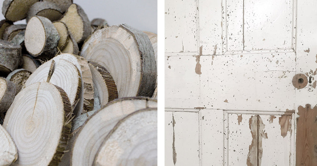 Choosing and Using Reclaimed Wood