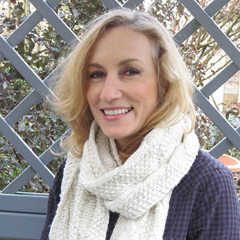 Emma Brown, Crochet Author
