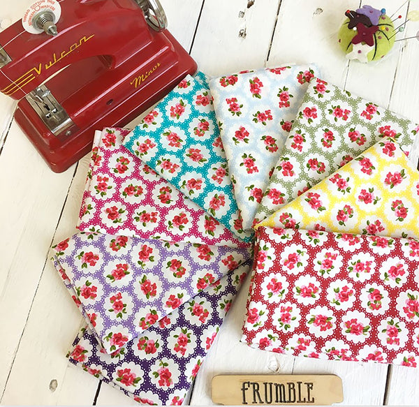 Frumble Fabric