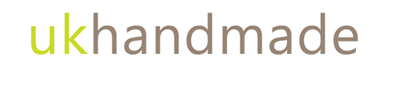 UK Handmade Craft Website Logo