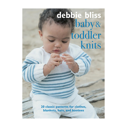 Baby and Toddler Knits