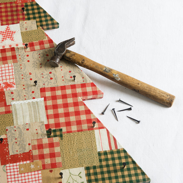 Seasonal Scandi Crafts