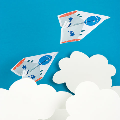Fun Origami for Kids: Flight!