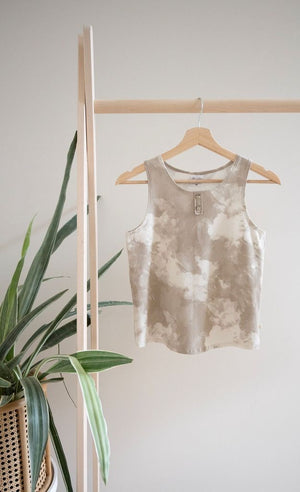 YOUTH | Tank Top | Sandstorm