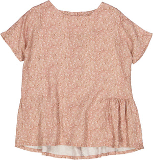 Blouse Odine | Rose Flowers